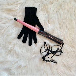Remington | Curling Wand w/ Heat Protective Glove
